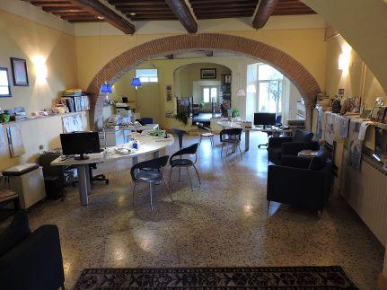 Bilocale San Casciano dei Bagni Celle Sul Rigo 4
