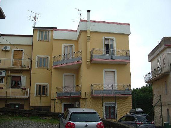 Appartamento vendita SELLIA MARINA (CZ) - 5 LOCALI - 100 MQ