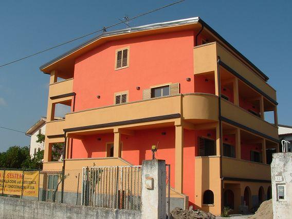 Appartamento affitto Sellia Marina (CZ) - 3 LOCALI - 60 MQ