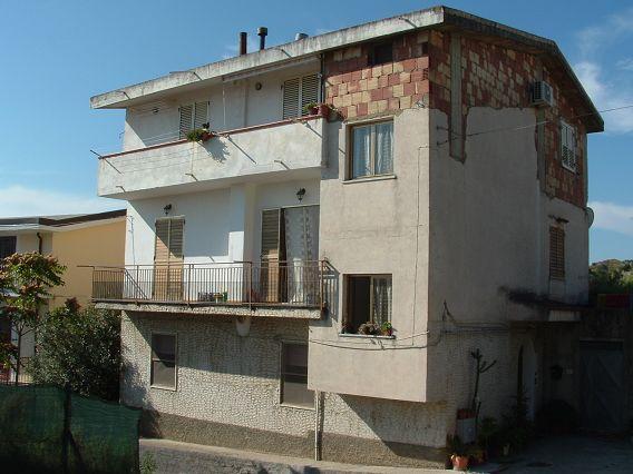 Appartamento vendita SELLIA MARINA (CZ) - 4 LOCALI - 100 MQ