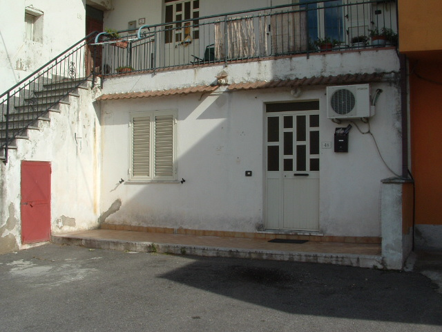 Appartamento vendita SELLIA MARINA (CZ) - 6 LOCALI - 95 MQ