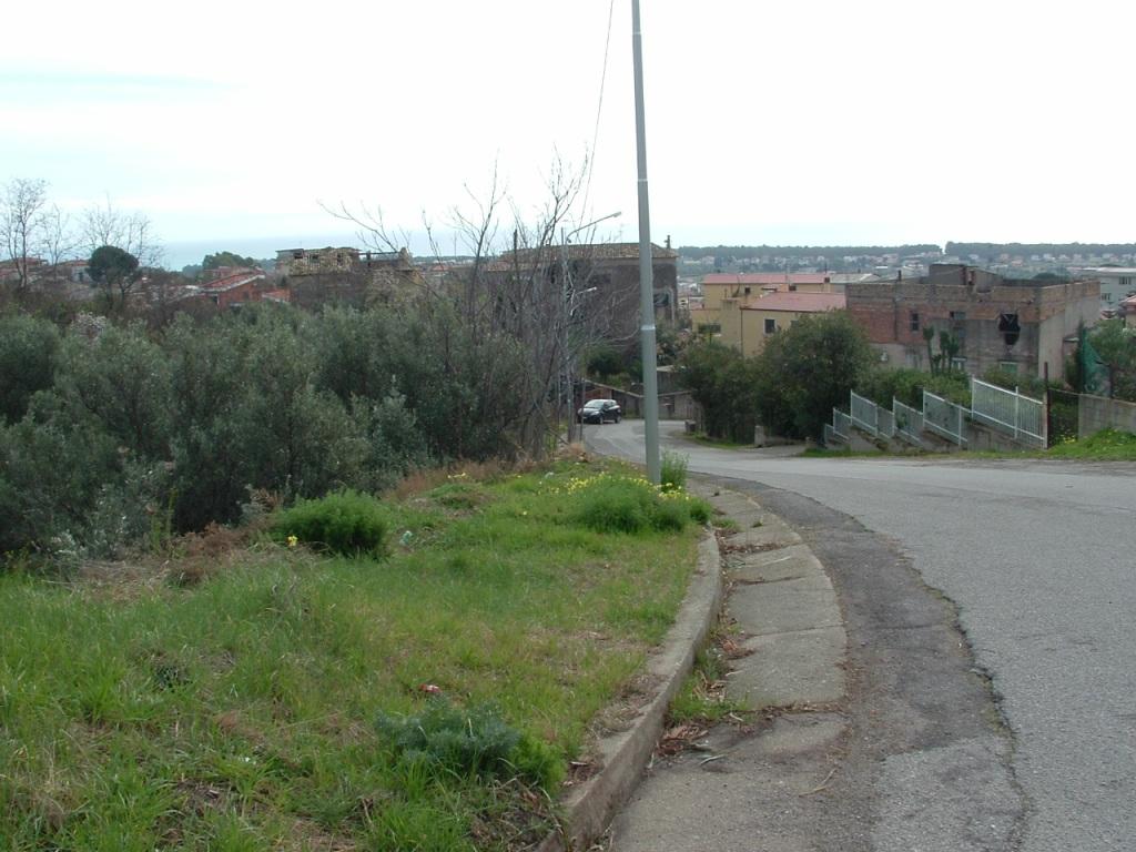 Terreno vendita SELLIA MARINA (CZ) - 99 LOCALI - 4040 MQ