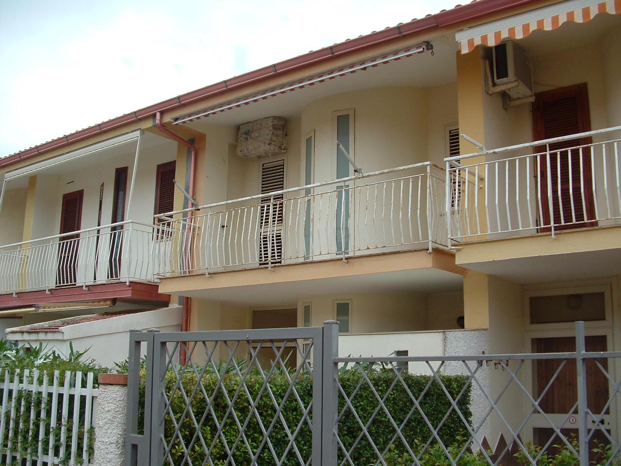 Villa affitto SELLIA MARINA (CZ) - 3 LOCALI - 70 MQ - foto 2