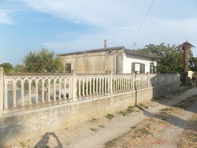 Casa Indipendente vendita SELLIA MARINA (CZ) - 2 LOCALI - 60 MQ