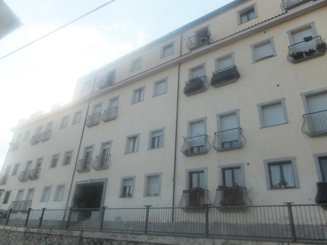Appartamento vendita CATANZARO (CZ) - 4 LOCALI - 100 MQ