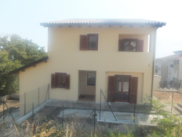 Villa vendita SOVERIA SIMERI (CZ) - 5 LOCALI - 150 MQ