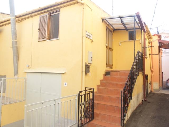 Casa Indipendente vendita SOVERIA SIMERI (CZ) - 1 LOCALI - 30 MQ