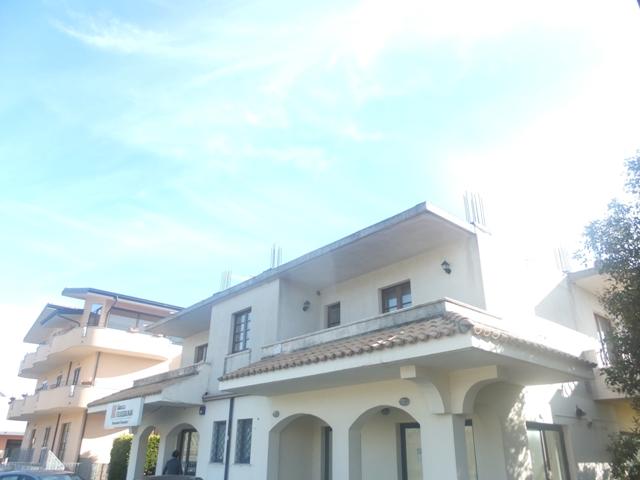 Appartamento vendita CROPANI (CZ) - 4 LOCALI - 200 MQ