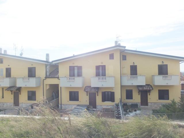 Villa vendita SELLIA MARINA (CZ) - 5 LOCALI - 180 MQ