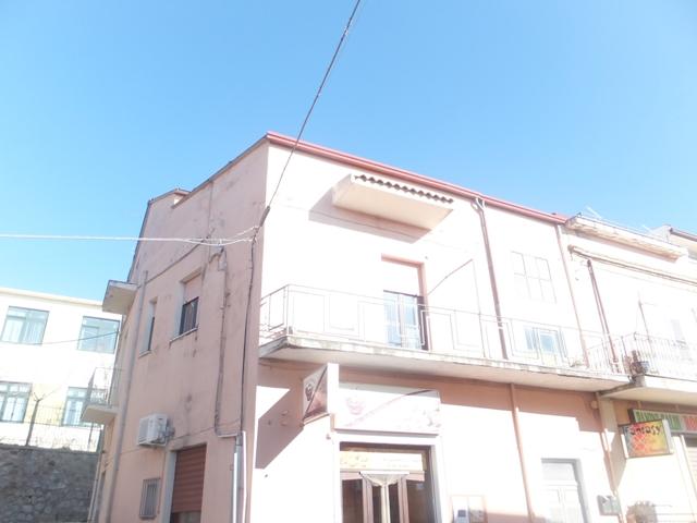 Appartamento affitto Sellia Marina (CZ) - 4 LOCALI - 80 MQ
