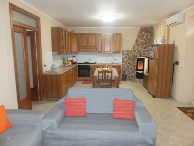 Appartamento vendita SIMERI CRICHI (CZ) - 5 LOCALI - 150 MQ - foto 3
