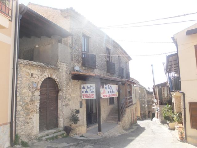 Cascina/casale vendita CROPANI (CZ) - 5 LOCALI - 275 MQ