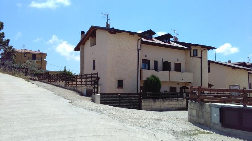 Villa vendita SETTINGIANO (CZ) - 5 LOCALI - 180 MQ