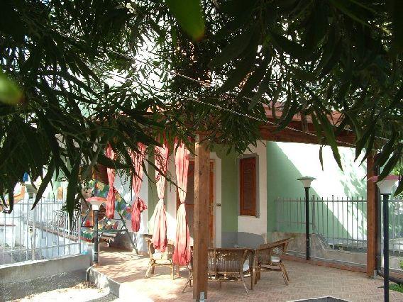 Appartamento vendita SELLIA MARINA (CZ) - 3 LOCALI - 55 MQ