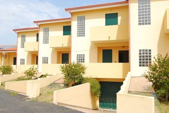 Villa vendita SELLIA MARINA (CZ) - 4 LOCALI - 112 MQ