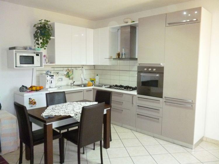 Appartamento vendita CERVIA (RA) - 4 LOCALI - 100 MQ