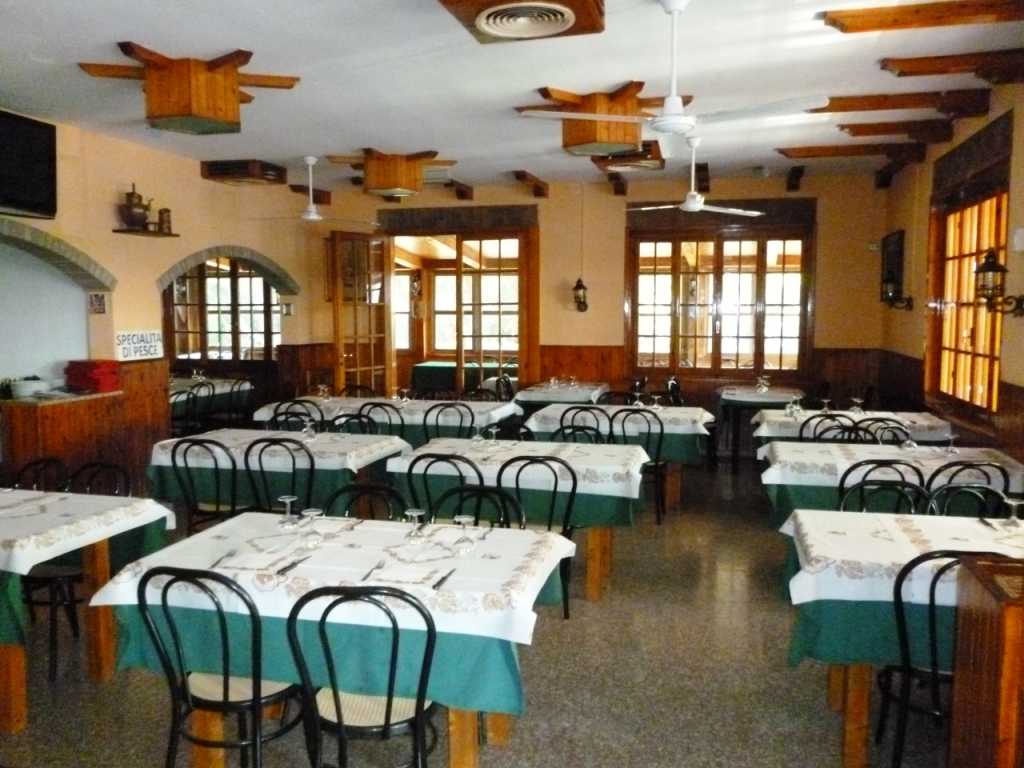 Ristorante pizzeria in Vendita a Ravenna