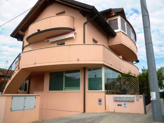 Appartamento vendita CERVIA (RA) - 3 LOCALI - 55 MQ