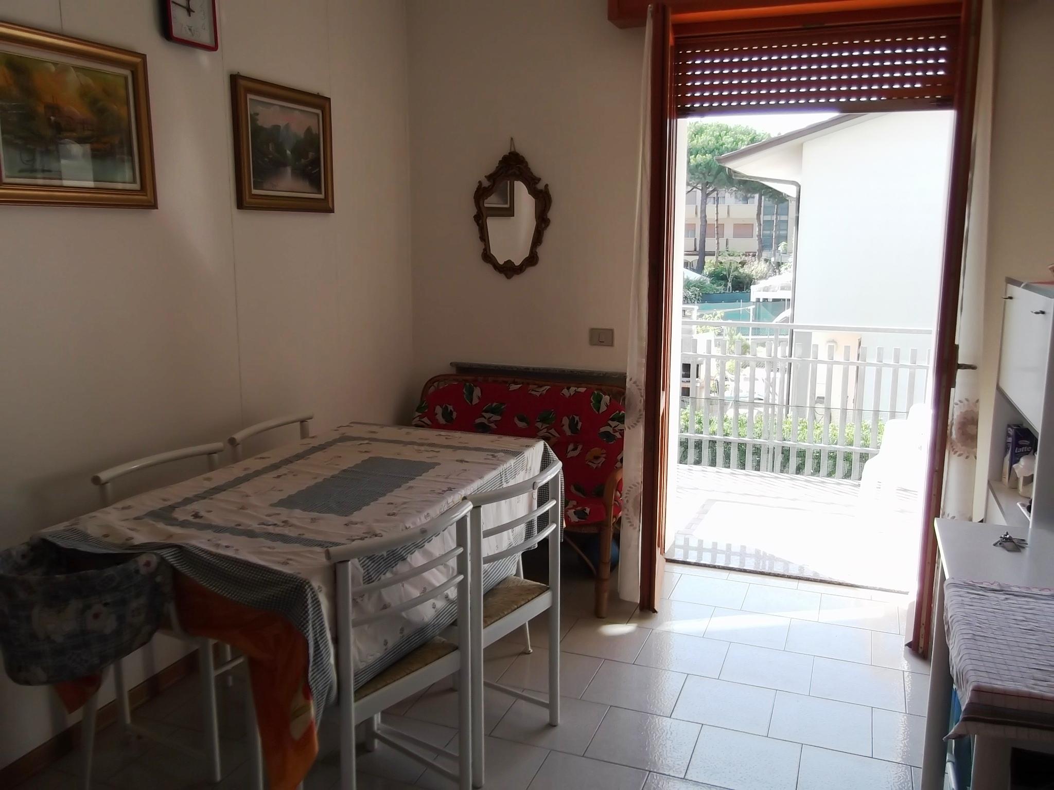 Appartamento vendita CERVIA (RA) - 2 LOCALI - 40 MQ