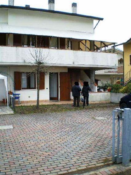 Trilocale in vendita a Ravenna