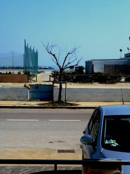 Bilocale Ravenna Viale Romagna 4