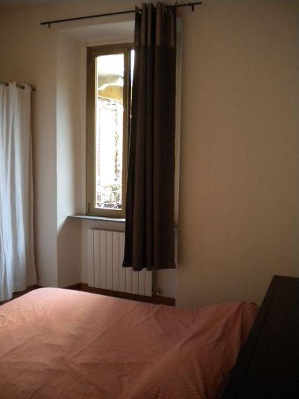 Bilocale Milano Via Popoli Uniti 4