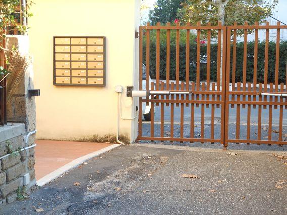 Bilocale Santa Marinella  10