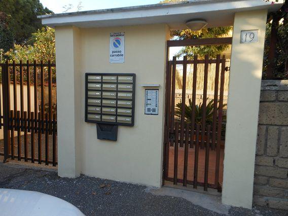 Bilocale Santa Marinella  1