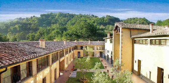 Bilocale Castel del Piano Fuori Paese 1
