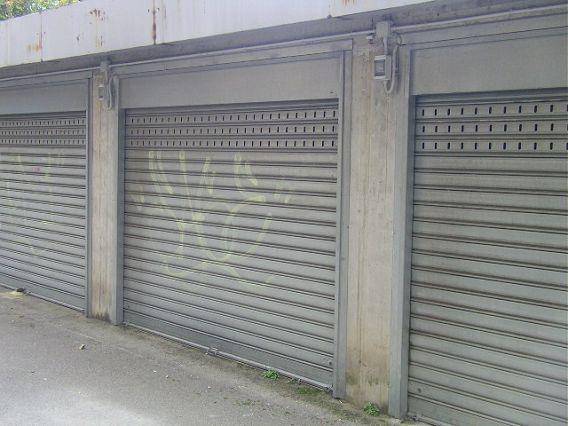 Box/auto affitto AVELLINO (AV) - 1 LOCALE - 17 MQ - foto 2