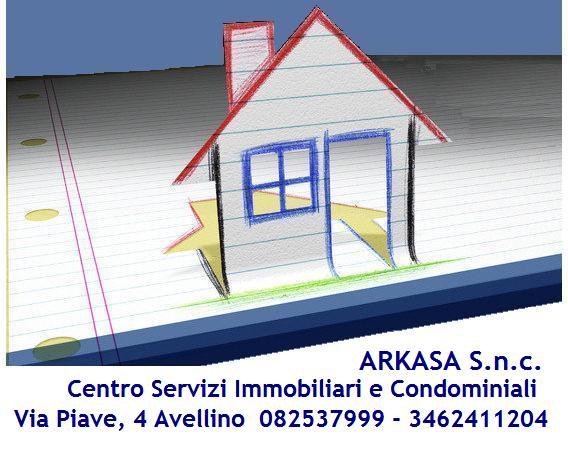 Appartamento vendita AVELLINO (AV) - 2 LOCALI - 60 MQ