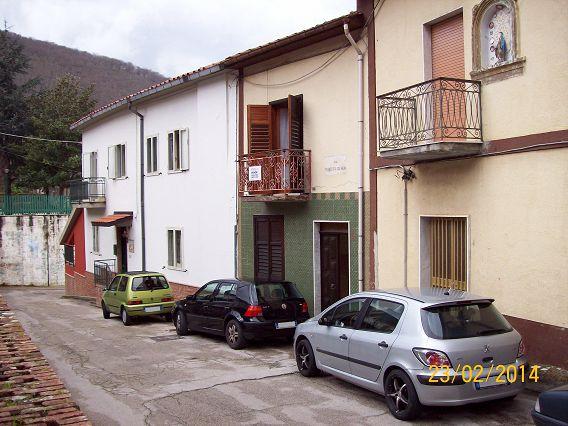 Casa Indipendente vendita SERINO (AV) - 3 LOCALI - 85 MQ
