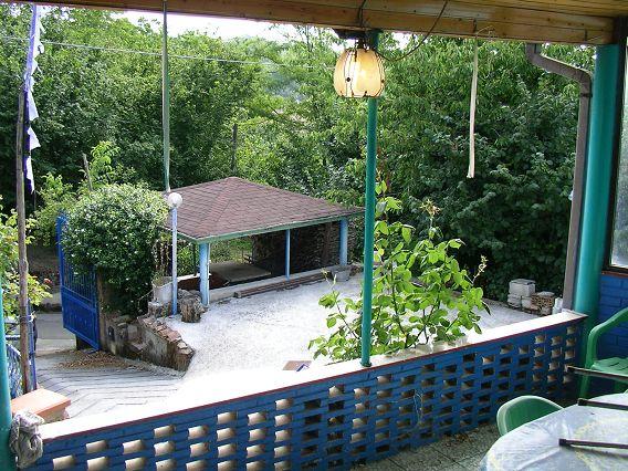 Casa Indipendente vendita CAPRIGLIA IRPINA (AV) - 3 LOCALI - 72 MQ