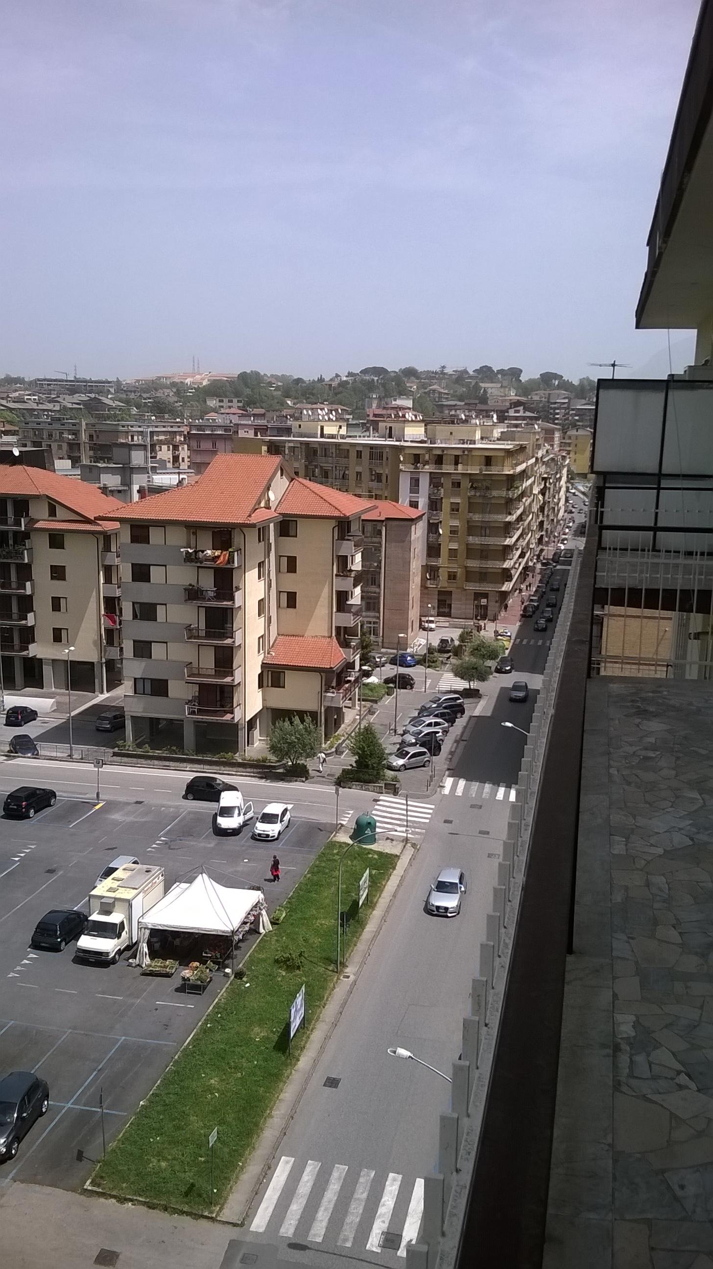 Appartamento, centrale, Affitto/Cessione - Avellino