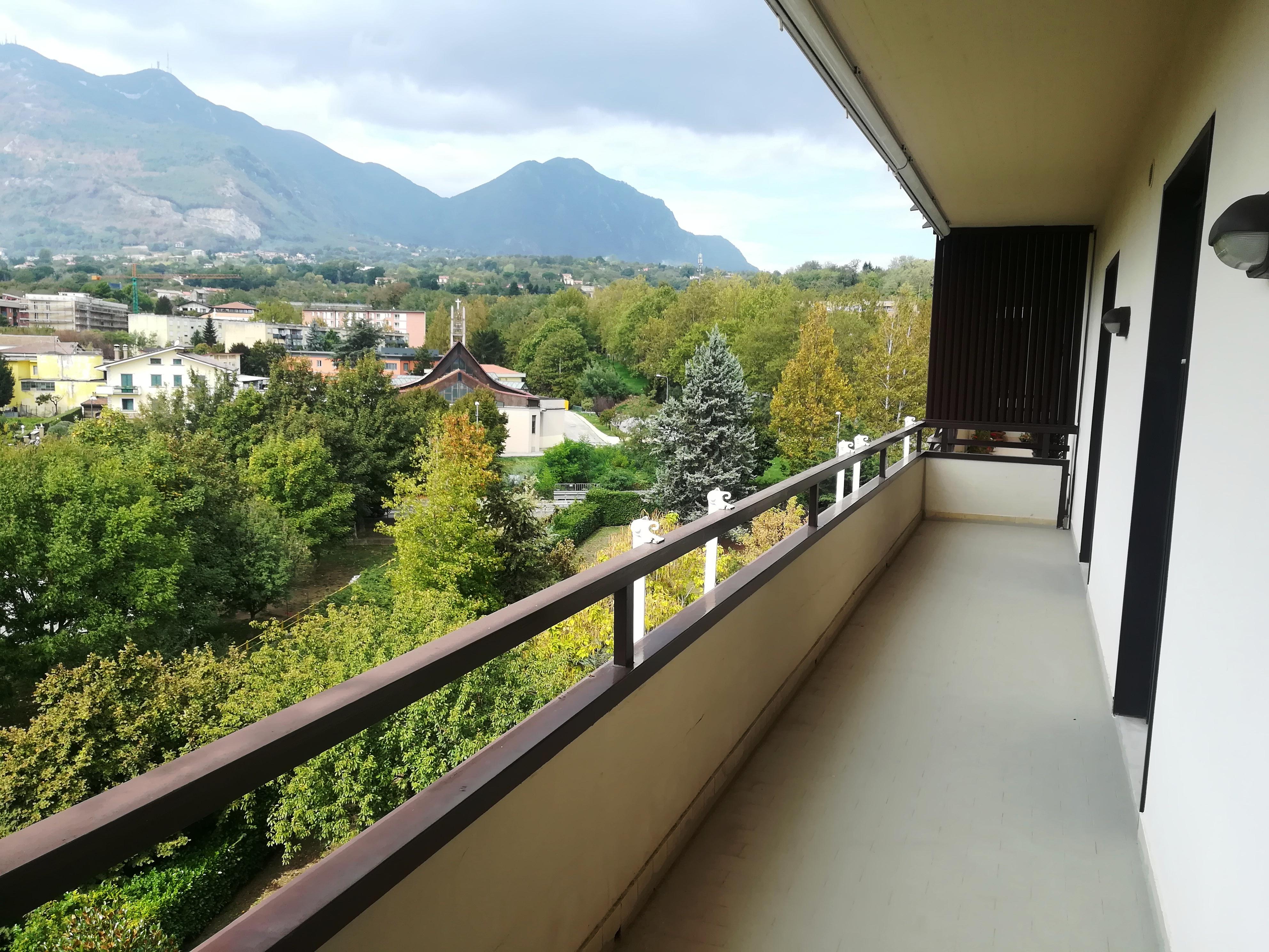 Appartamento vendita AVELLINO (AV) - 4 LOCALI - 133 MQ