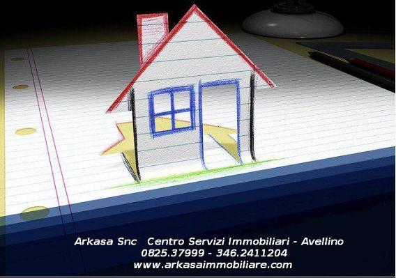 Villa vendita AVELLINO (AV) - 6 LOCALI - 300 MQ