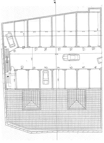 Box/auto vendita ATRIPALDA (AV) - 1 LOCALI - 18 MQ