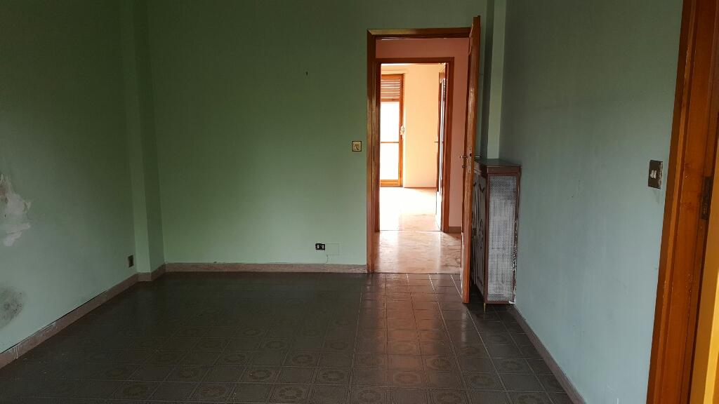 Bilocale Torino Corso Vercelli N.65 4
