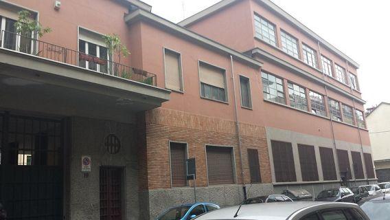 Bilocale Torino Via Mantova 19 1
