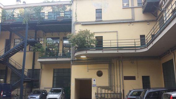 Bilocale Torino Via Mantova 19 2