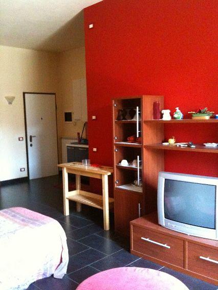 Bilocale Camaiore Via Papini 1