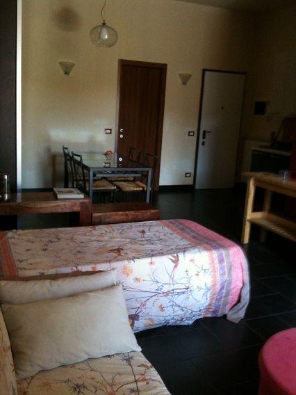 Bilocale Camaiore Via Papini 2