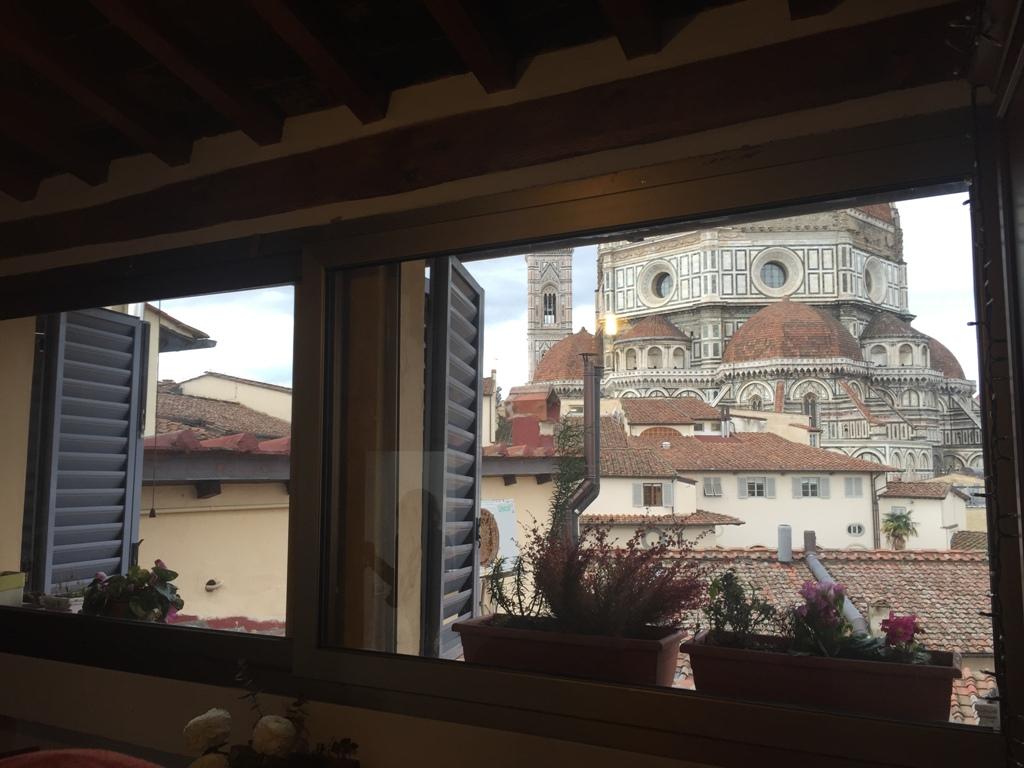 Bilocale Firenze Via Portinari 2
