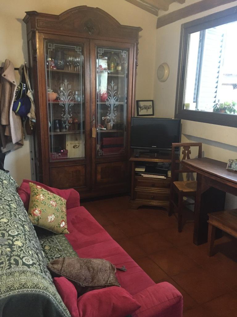 Bilocale Firenze Via Portinari 8