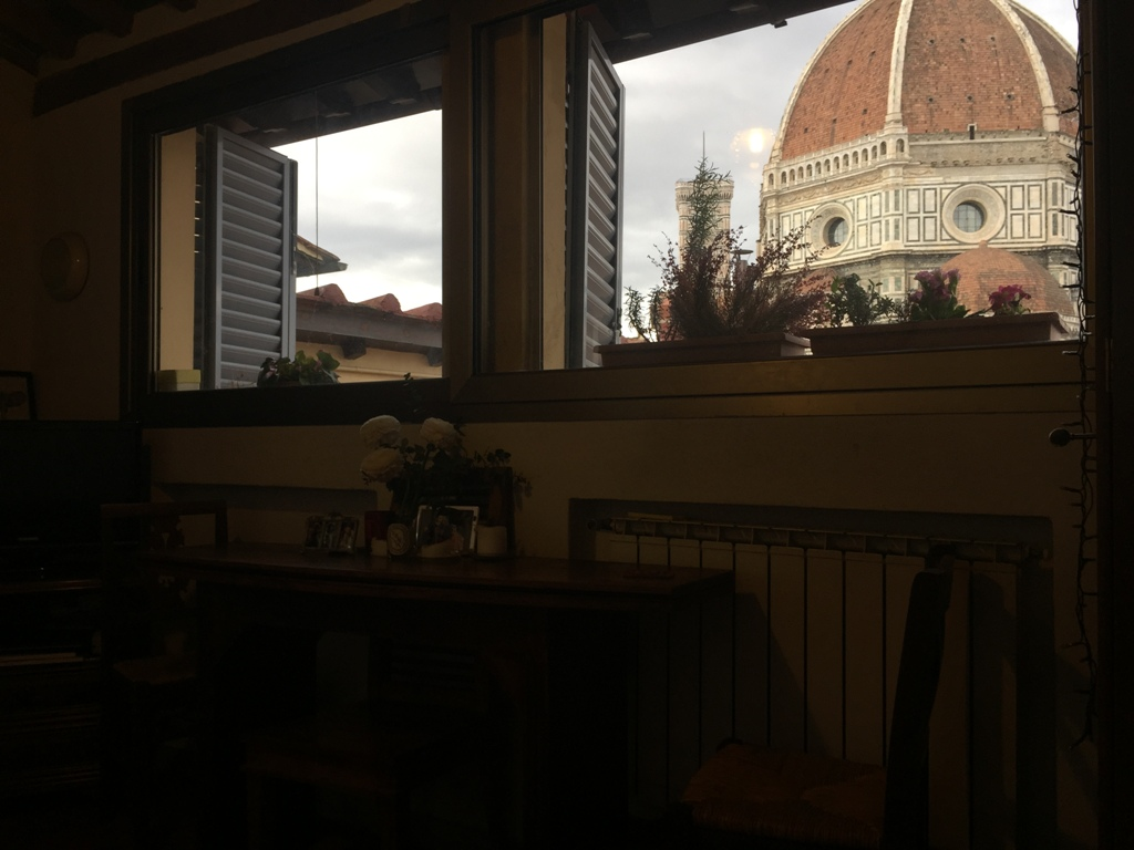 Bilocale Firenze Via Portinari 9