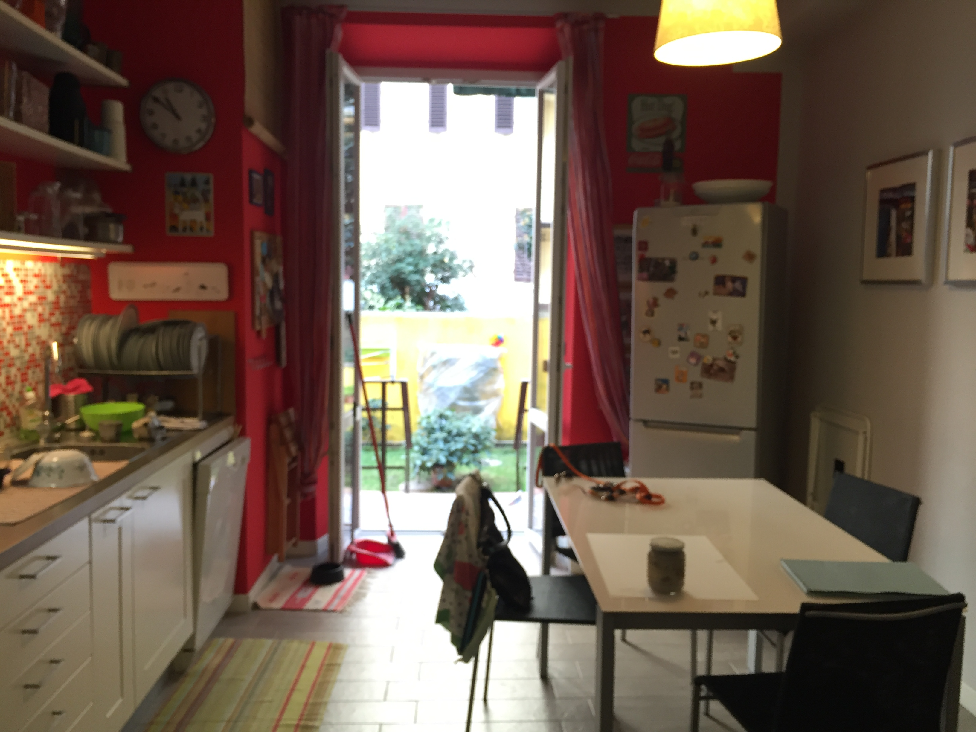 vendita appartamento firenze statuto Via Celestino Bianchi 4 230000 euro  3 locali  60 mq